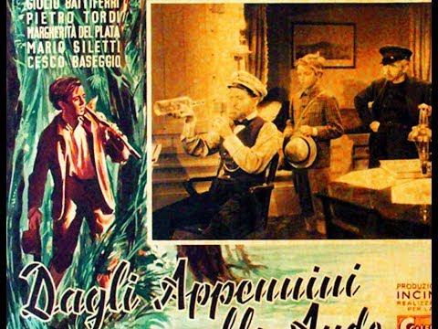 Dagli Appennini Alle Ande  Film Completo by Film &Clips
