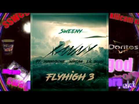 [UDT BOY$] Xanny - Sweeny ft. Sunnybone & Wintan & Lil Slum (Prod. by Sweeny & ricobeatz )