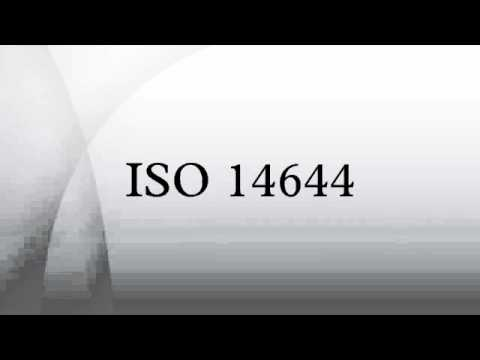 ISO 14644