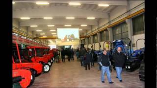 Macchine agricole yanmar for Robino macchine agricole
