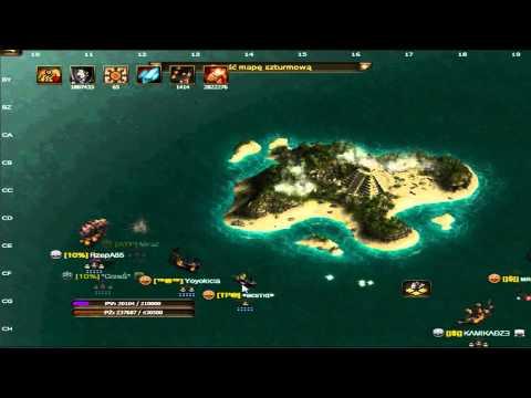Seafight Show On The Behemot