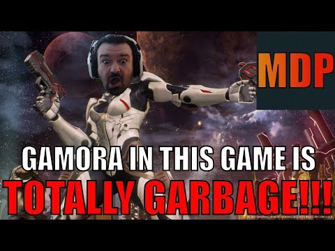 DSP Gaming Playing Marvel vs. Capcom Infinite In A Nut Shell Part 16  