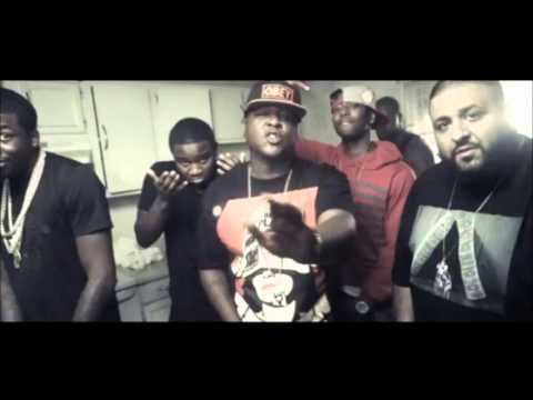 Vado - Don't Make Me Do It Ft Ace Hood, Meek Mill, French Montana & DJ Khaled