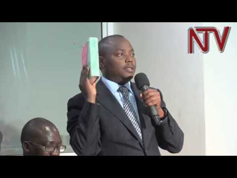 Minister Kibuule blames land row on his detractors