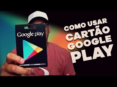 Cartão Google Play - Como Comprar Aplicativos, Moedas, Gemas Sem Usar Cartão De Crédito .
