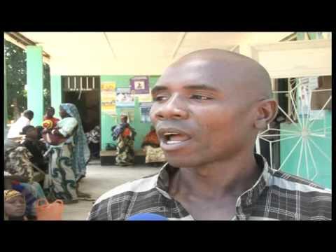 Every Mother Counts - Tanzania Part 1: [KTN Kenya TV]