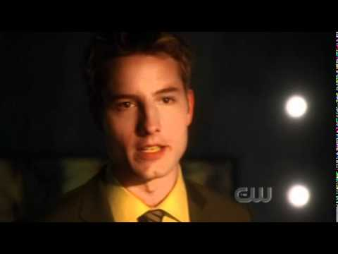 Smallville Super Girl Part final I am Green Arrow
