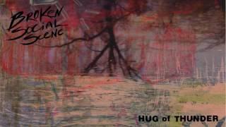 Broken Social Scene - Hug Of Thunder (Official Audio) chords | Guitaa.com