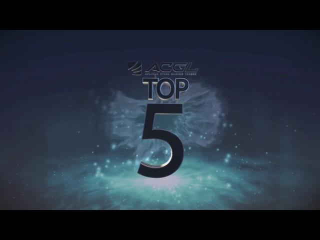 ACGL Top 5 | January