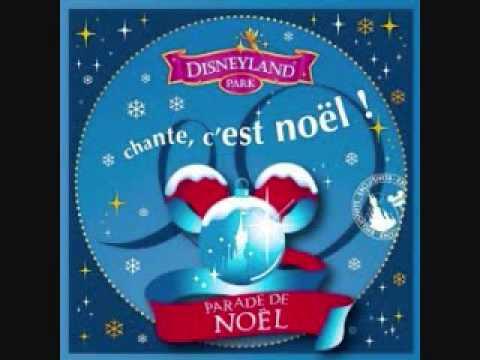 chante noel 2018 paris Disneyland Paris music  Chante C'est Noel Parade   YouTube chante noel 2018 paris