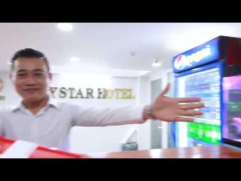 Khách sạn VIP Gò vấp , Với Quy mô 50 Phòng đẳng cấp bậc nhất TP.HCM