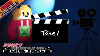 Minecraft | ONE TAKE | JAVA SMP [17]