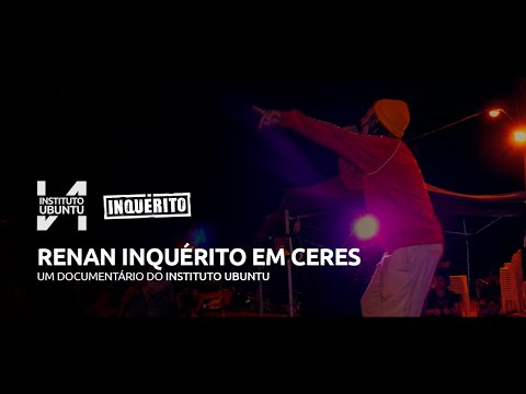 Renan Inquérito em Ceres