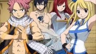 Fairy Tail- Opening 11: Hajimari no Sora