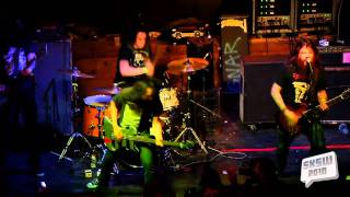 "Bison BC - ""Slow Hand of Death"" 