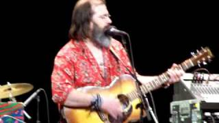 "Steve Earle ""The Mountain"" Mountain Stage West Virginia"