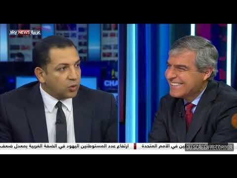 Dr Salah Al-Ansari - Sky News Arabic Debate 20/02/2018