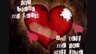 broken heart poems #2