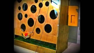Шарокат, оборудование для квестов(www.vaicom.ru Шарокат- новинка среди механических головоломок на ловкость, отлично подойдет как в виде аттракцио..., 2016-01-03T08:40:41.000Z)