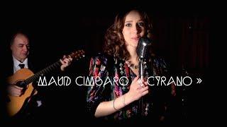 Maud Cimbaro Cyrano