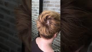 Окрашивание стрижка волос Возвращаем волосам естественное сияние Минск