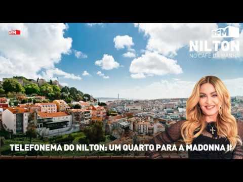 RFM - Nilton - Telefonema - um quarto para a Madonna II- 26-05