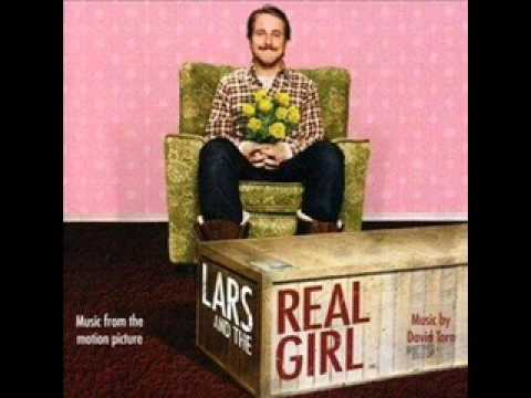 Lars and the Real Girl - OST - 13 - Lars & Margo