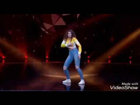 Thumbnail: DYTTO IN INDIA AMAZES THE JUDGES AND THE CROWD.