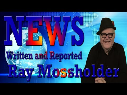 Worldwide News With Ray  March 10, 2016