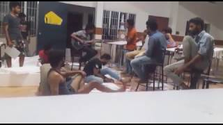 Lailakame song ezra...unplugged vedavyasa college of architecture