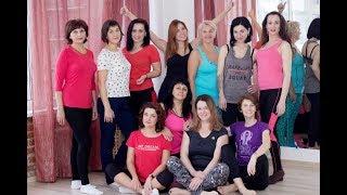 Второе дыхание, центр бодифлекса и экспресс-курсы похудения в Новосибирске