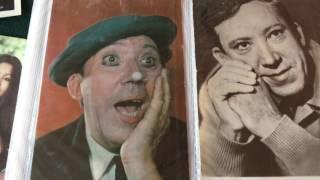 Артисты советского кино, приятные воспоминания глядя на фото Никулин,Миронов,Леонов,Варлей,Гурченко
