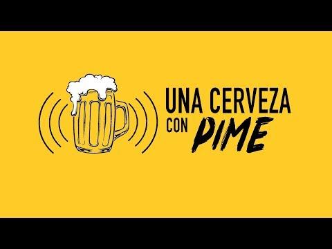 Una Cerveza Con PIME  ♛