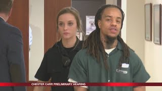 Carr Sentencing*