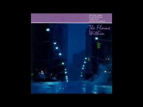 Kenny Drew  – The Flame Within ( Full Album )