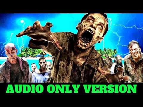 THE WALKING DEAD meets JURASSIC PARK and the Secret Zombie Making Formula (AUDIO ONLY) TWD Season 9