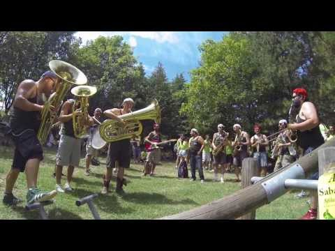 Musicanti di San Crispino - medley dance