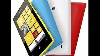 Как Настроить Раздел Моя Семья На Телефоне Nokia Lumia 520??? Работает 100%!!