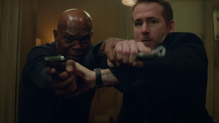 The Hitman's Bodyguard - Redband Trailer (2017) thumbnail
