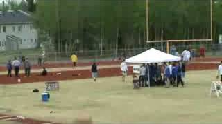 2008 AK T&F State Champs-4x200M Girls Thumbnail