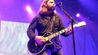 When I Am King, with Porn Intro, Great Big Sea, Peterborough