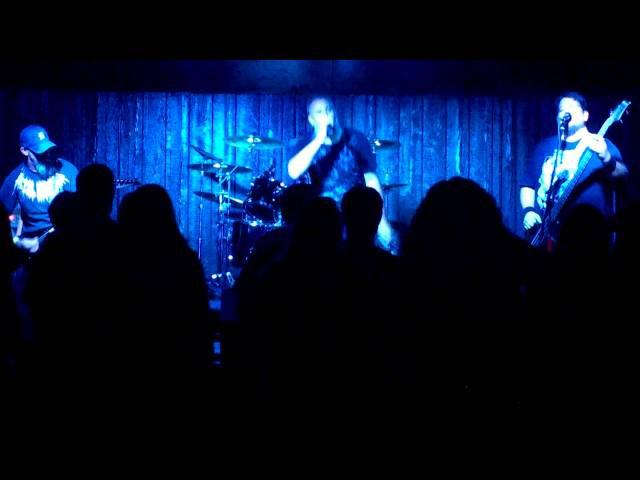 Re-Existence - Live at the boardwalk July 31st 2014