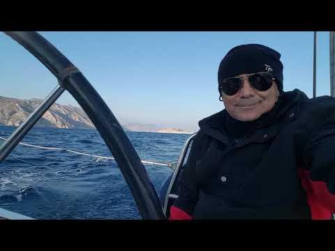 Offshore yelken seyri nasıl yapılır?  Marmaris-İstanbul Açık Deniz ve Fırtına Eğitimi nasıl yapılır?