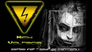 High Voltage - Dawn of Man (Remix) (Combichrist, The Prodigy)
