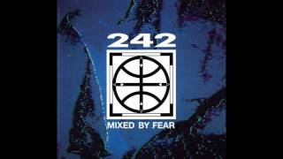 FRONT 242 - This World Must Be Destroyed [DSM 01-04]