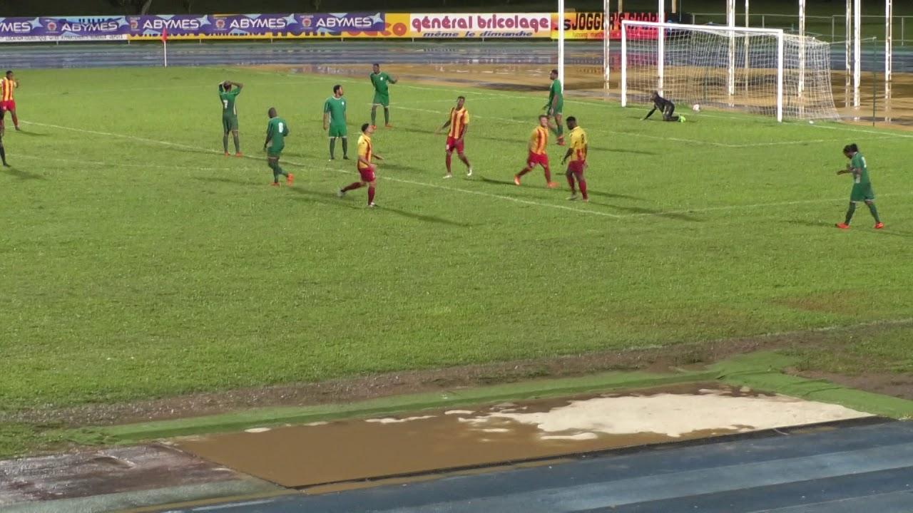 Victoire 1-0 de l'USR face à l'UNAR