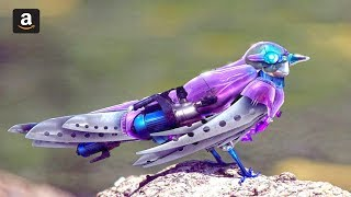 5 UNIQUE ROBOTIC DRONE INVENTION ▶ Can Really Buy In Online Stores