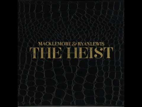 Macklemore & Ryan Lewis - Neon Cathedral ft Allen Stone