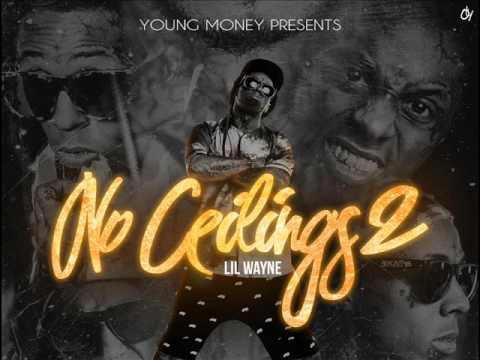 Lil Wayne - Where Ya At  (No Ceilings 2)