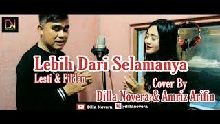 Lagu Dangdut Cover Dilla Novera Amriz Arifin.mp3